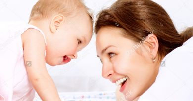 stock-photo-mother-and-baby-playing-and-laughing-mom-with-her-child-happy-family-136763546