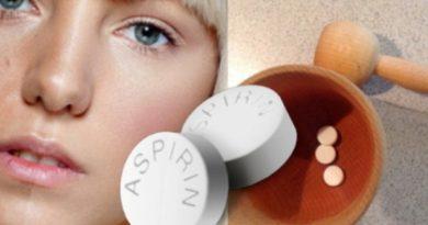 maska-s-aspirinom-ot-pryshhej