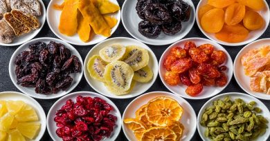 Kiwi_Raisin_Dried_fruit_Plate_522276_1280x853