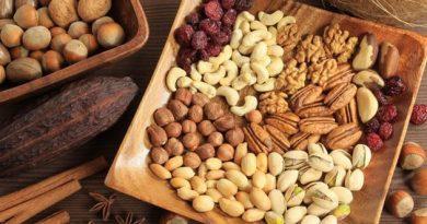 nutsout