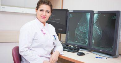 маммолог-