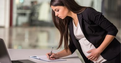 Six-Month-Maternity-Leave