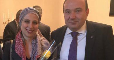 Kristine-Poghosyan-Best-Student-Award