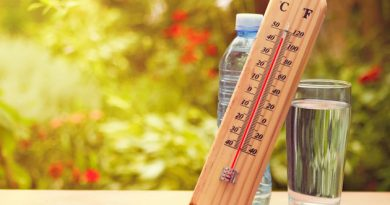 Hot-Weather-thermostat
