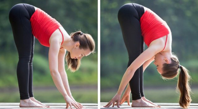 5 վարժություն, որոնք ցույց կտան՝ որքանով է երիտասարդ ձեր մարմինը