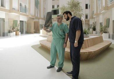 (Armenia) Շագանակագեղձի քաղցկեղ՝ վաղ ախտորոշումն ու բուժման հնարավորությունները