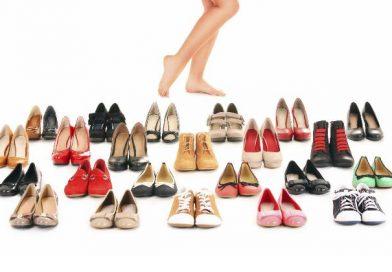 (Armenia) Ո՞ր կոշիկներն են անվնաս, և ի՞նչ կոշիկ է հարկավոր հենց Ձեզ