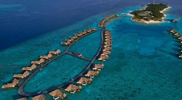 500 000 դոլար. Մալդիվյան կղզիներում առաջարկում են աշխարհի ամենաթանկարժեք ընթրիքներից մեկը