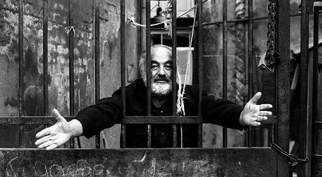 (Armenia) Սերգեյ Փարաջանովի տուն-թանգարան