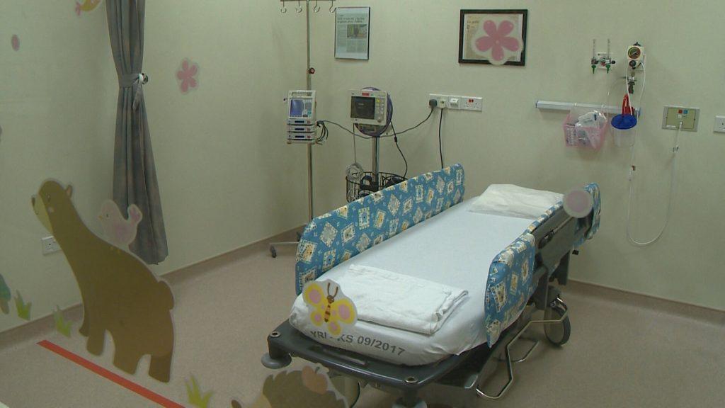 Աննա-Հակոբյանն-այցելել-է-Սինգապուրի-ազգային-համալսարանական-առողջության-կենտրոն-5-1024x576