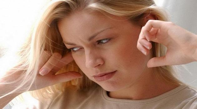 Աղմուկ ականջներում՝ տինիտուս