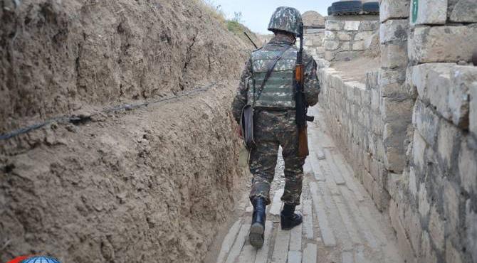 (Armenia) Ջաբրայիլի հոսպիտալի բժիշկները բարդ վիրահատությամբ փրկել են 18-ամյա զինծառայողի կյանքը
