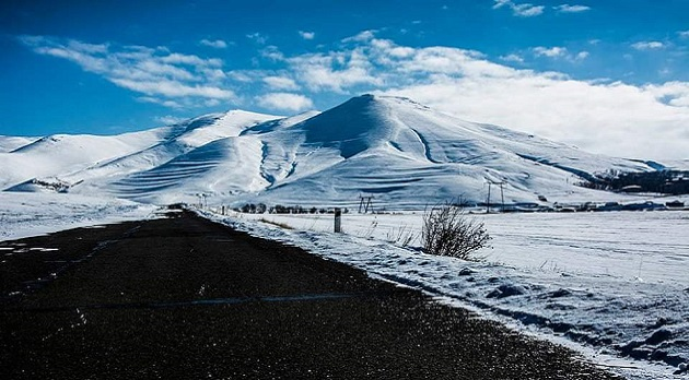 (Armenia) Բարեգործական այց Զովաշեն գյուղ