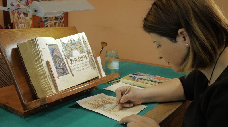 «Հայկական տառարվեստը և դրա մշակութային դրսևորումները» հայտը ՅՈՒՆԵՍԿՕ-ի` Մարդկության ոչ նյութական մշակութային ժառանգության ներկայացուցչական ցանկում