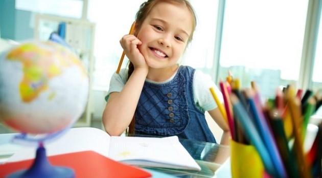Երեխայի մտավոր զարգացումը 5-7 տարեկանում