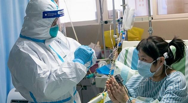 (Armenia) Չինաստանում կորոնավիրուսով վարակված մեկ անձ բուժվել է.tert.am
