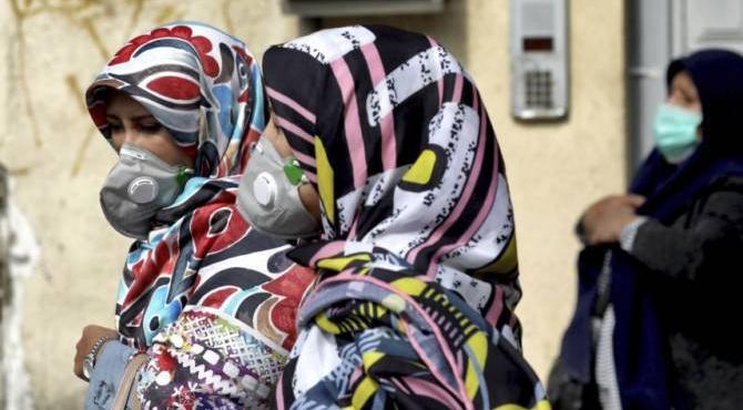 (Armenia) Իրանում կորոնավիրուսով վարակվածների թիվը հասել Է 245-ի