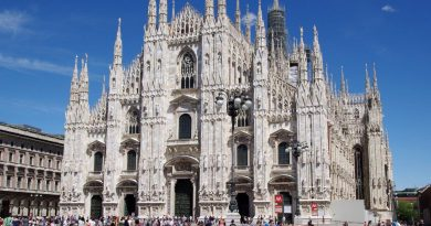 20110724_Milan_Cathedral_5255