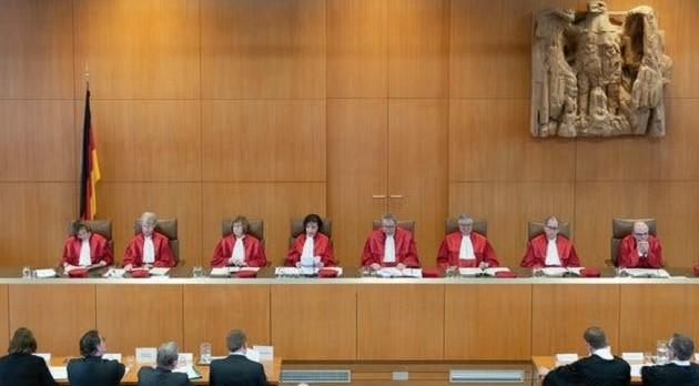 Գերմանիայի Սահմանադրական դատարանը թույլատրել է էվթանազիան