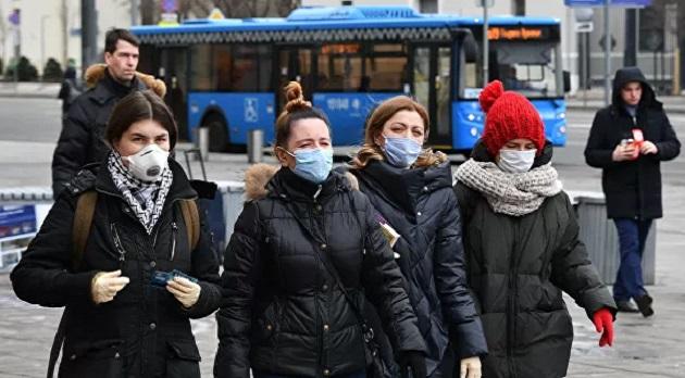 (Armenia) Դիմակներն առողջ մարդկանց չեն պաշտպանում վարակից. ԱՀԿ