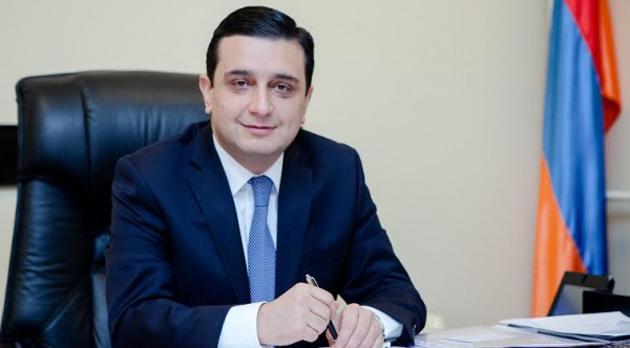 (Armenia) Արմեն Մուրադյանի խնդրանք ուղերձը անեսթեզիոլոգիա և ռեանիմատոլոգիա մասնագիտությունն ընտրած կլինիկական օրդինատորներին