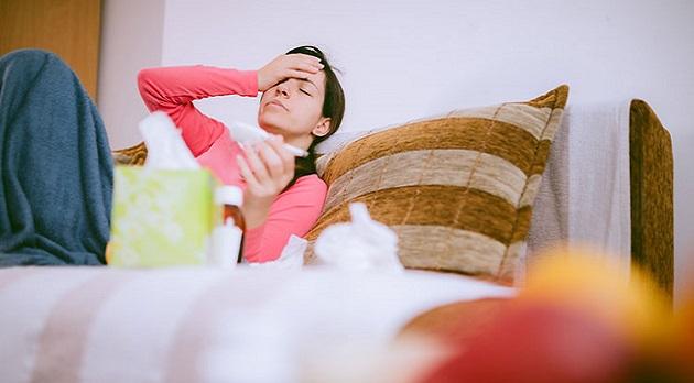(Armenia) Կորոնավիրուսային հիվանդության թեթև դեպքերի տնային բուժումը