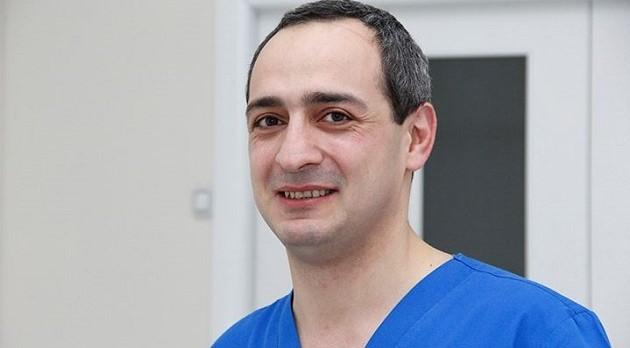 (Armenia) Ախտորոշվեց ճողվածք, պետք է անմիջապես նշանակվի վիրահատություն. վիրաբույժ Լևոն Գրիգորյան