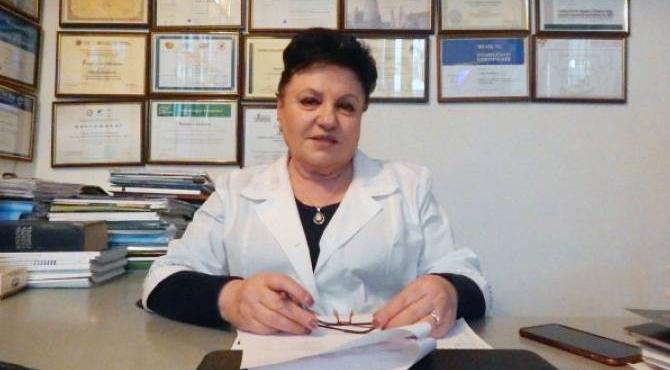 (Armenia) Կորոնավիրուսային ինֆեկցիան կարող է թափանցել ցանկացած օրգան և հյուսվածք. վարակաբան