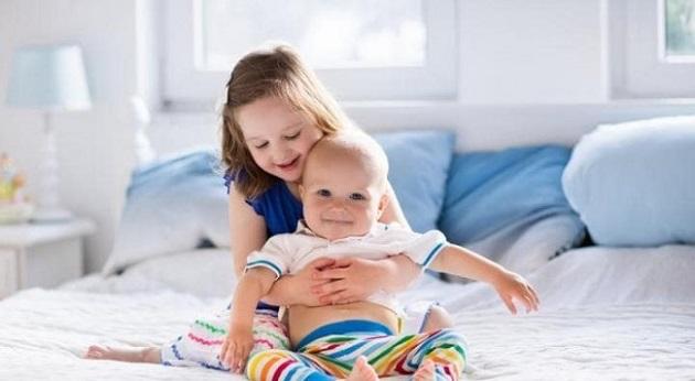 (Armenia) Ինչպե՞ս զբաղեցնել 3-6 ամսական երեխային․ ներկայացնում է մանկաբույժը