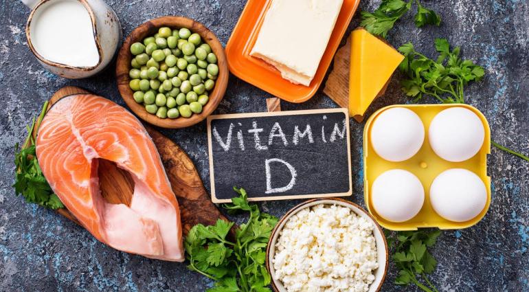 5 ախտանշան, որոնք հուշում են օրգանիզմում վիտամին D-ի դեֆիցիտի մասին
