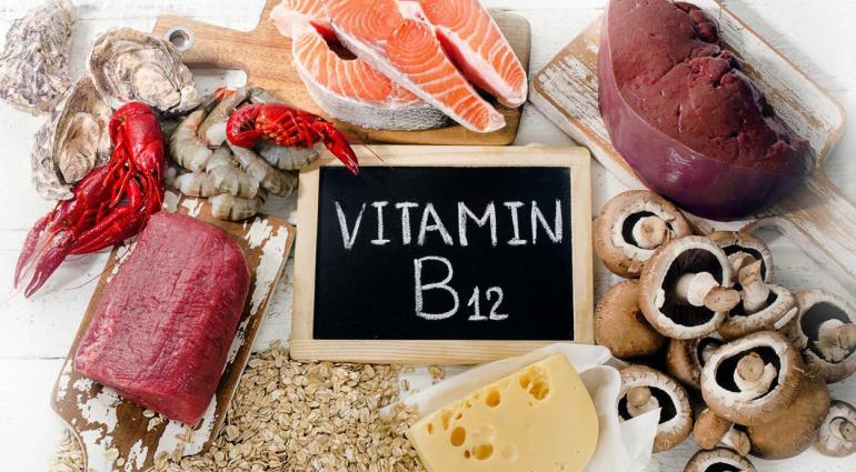 Ախտանշաններ, որոնք հուշում են օրգանիզմում վիտամին B12-ի դեֆիցիտի մասին