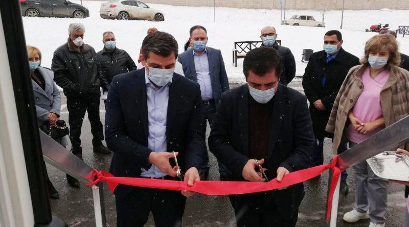 (Armenia) Կրծքագեղձի քաղցկեղի վաղ հայտնաբերմանն ու կանխարգելմանն ուղղված մամոգրաֆիայի պիլոտային ծրագրի մեկնարկը տրված է