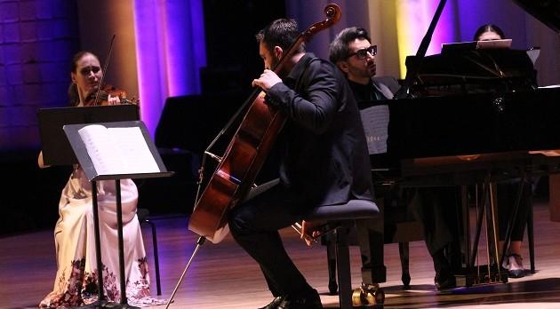 (Armenia) Առնո Բաբաջանյան -100 համերգների շարքը մեկնարկեց հունվարի 22-ին, կոմպոզիտորի ծննդյան օրը