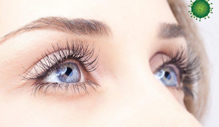 Ակնաբույժը ներկայացրել է՝ ինչպես է կորոնավիրուսն անդրադառնում աչքերի վրա