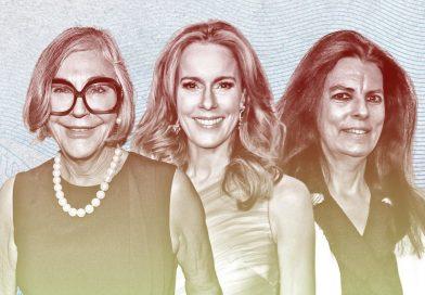 (Armenia) Forbes. Աշխարհի ամենահարուստ կանայք – 2021