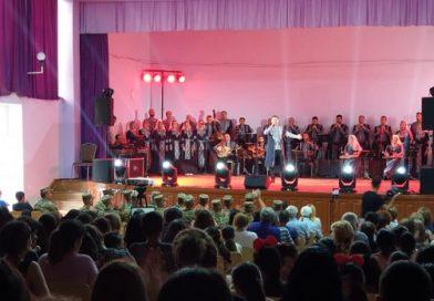 (Armenia) «Ֆրեսկո» արդի արվեստի և հոգևոր ֆիլմերի 8-րդ միջազգային փառատոնը մեկնարկեց սահմանամերձ Բերդավանում