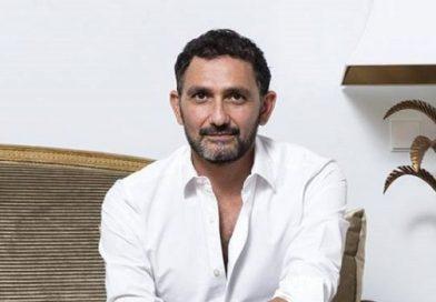 (Armenia) Հայազգի Ֆրանսիս Քուրքջյանը նշանակվել է Christian Dior-ի օծանելիքի տան ստեղծագործական տնօրեն