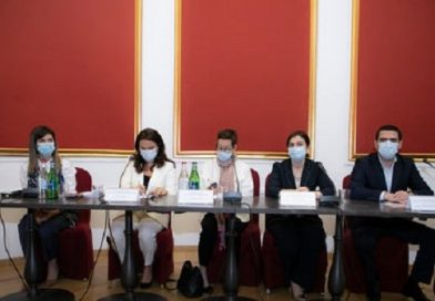 (Armenia) Ֆիզիկական և հոգեբանական վերականգնողական բաժանմունք` Վանաձորում